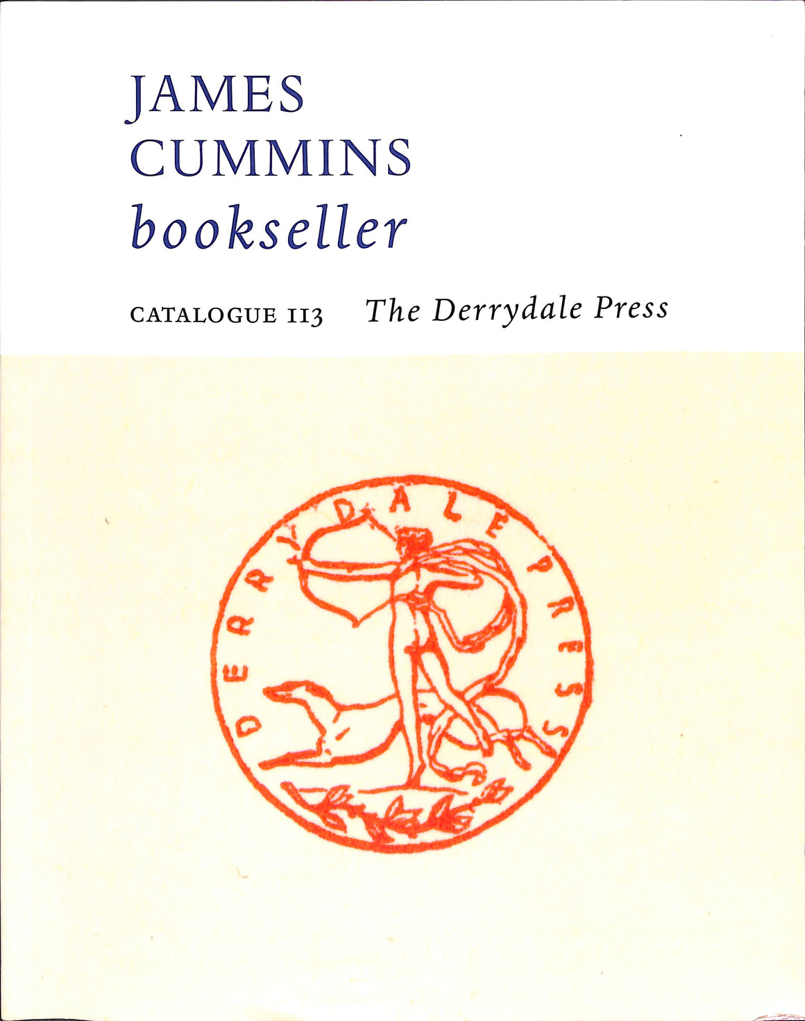 The Derrydale Press Catalog