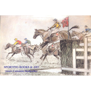 Sporting Books & Art Catalog
