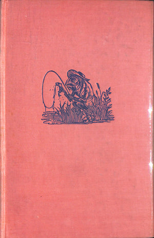 'The Lord Fish' by Walter de la Mere & Illustrated by Rex Whistler