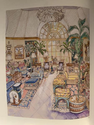 'Leslie Hindman Palm Beach Feb 2014 'Property from The Estate of Lilly Pulitzer