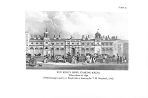 """Union Club: An Illustrated Descriptive Record of the Oldest Member's Club in London, Founded circa 1799"" Rome, R. C."