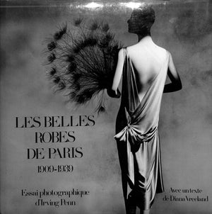 Les Belles Robes de Paris 1909-1939 by Diana Vreeland