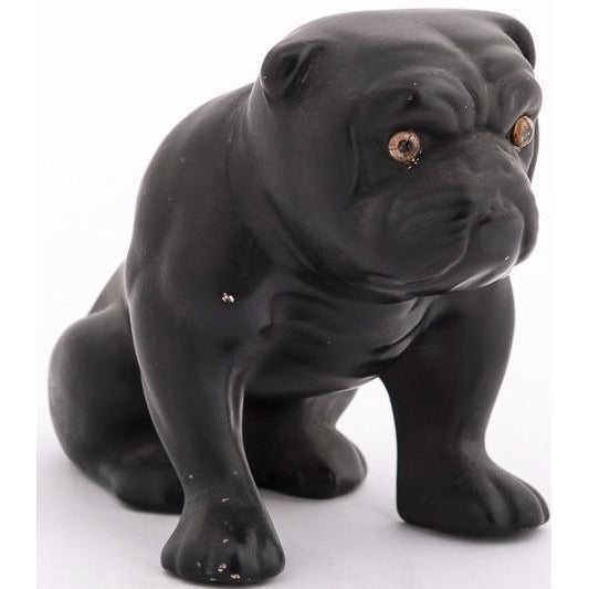English Ceramic Bulldog