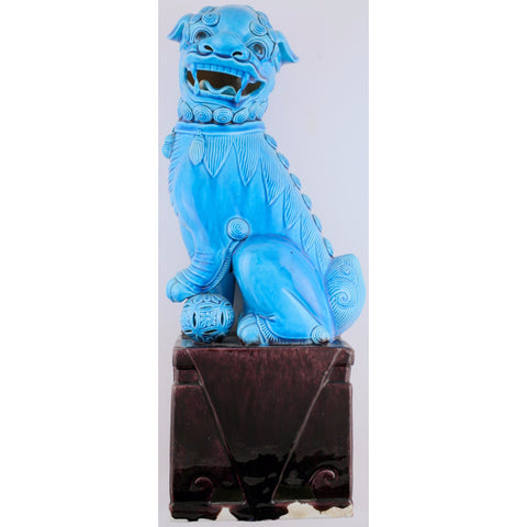 """Chinese Foo Dog"""
