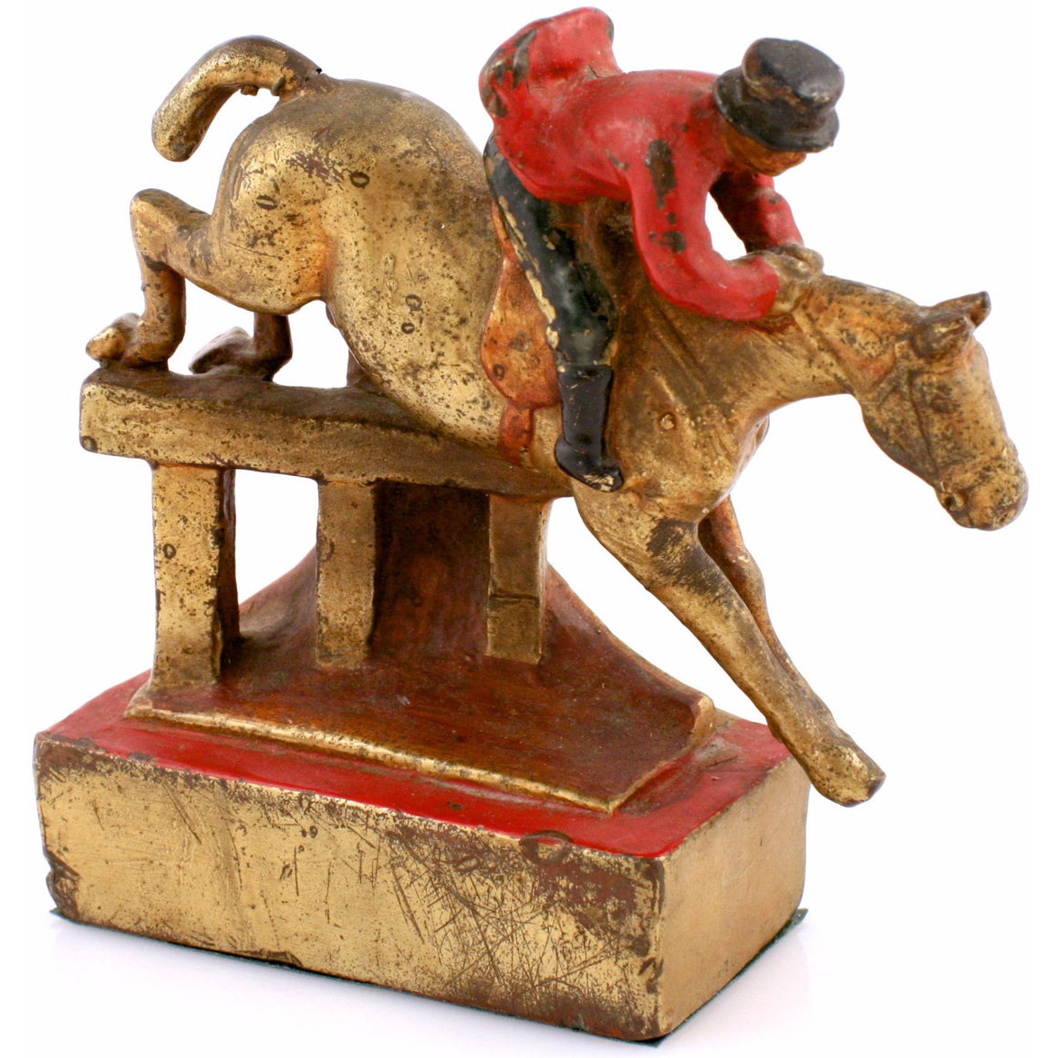 Bronze Fox Hunter