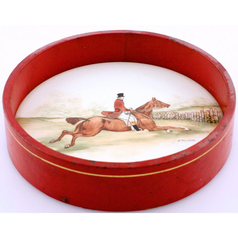 Fox Hunter Tray