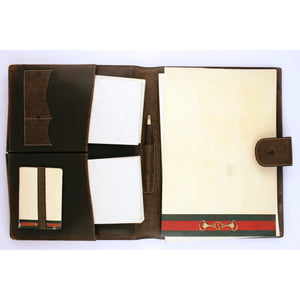 Gucci Folio/Notebook