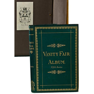 Vanity Fair Album Fifth Series