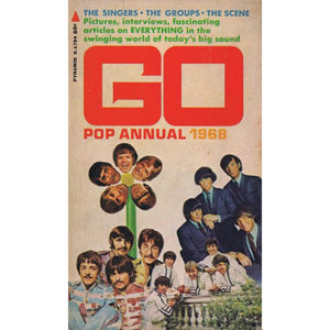 GO Pop Annual 1968