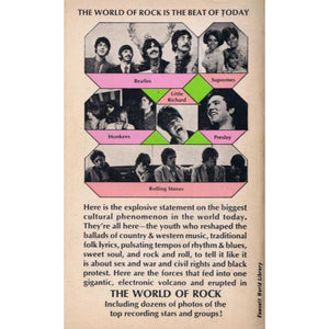 The World of Rock