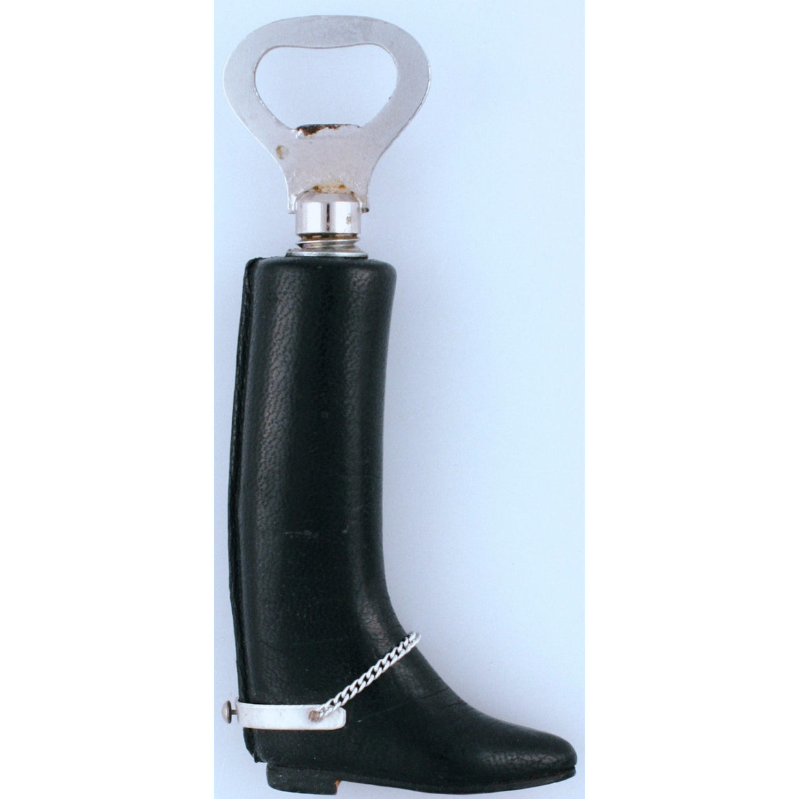 Riding Boot Bottle Cap Opener