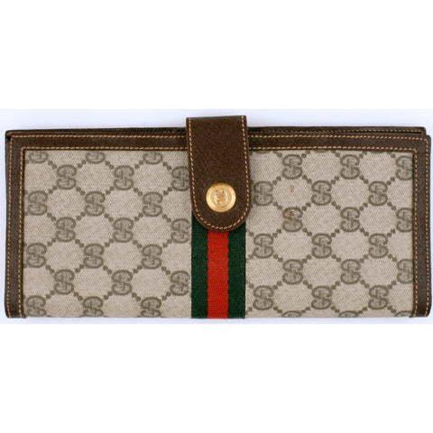 Gucci Ticket Case