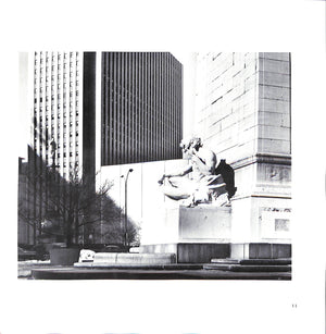 """Philip Trager: New York"" 1980 Louis Auchincloss [foreword by]"