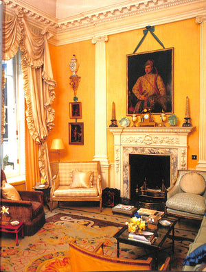 "Christie's: ""A Tribute to John Fowler: Furniture and Decorations"" 14 September 2006"