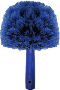 Cobweb Brush (Click Lock)