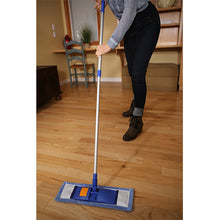 Load image into Gallery viewer, Microfiber Floor Mop