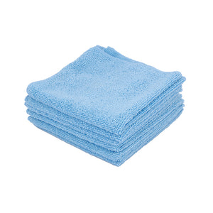All Purpose Microfiber Cloths, 13 Inch x 13 Inch