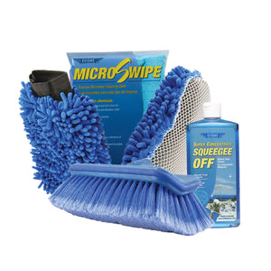 Auto Cleaning Kit