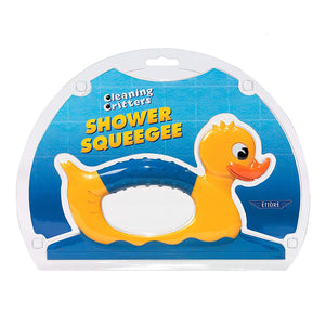 Duck Shower Squeegee