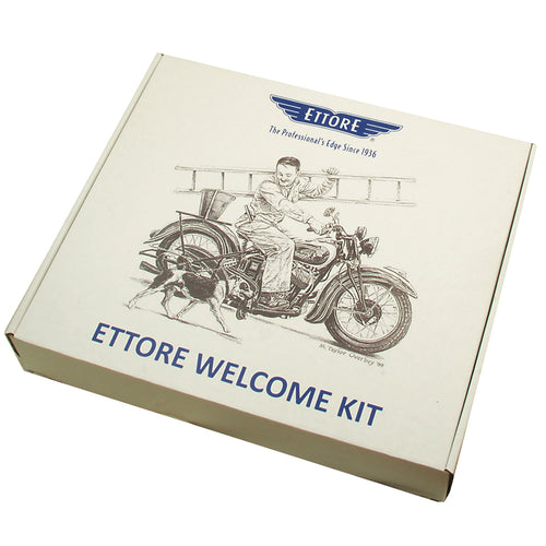 Ettore Welcome Kit