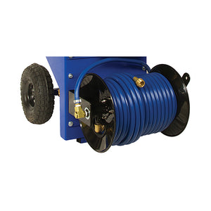 Hose Reel for Pure Water System 3