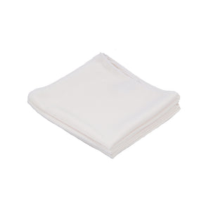 Kitchen and Bath Microfiber Cloths, 13 Inch x 13 Inch