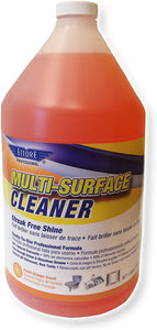 Multi-Surface Cleaner, 1 Gallon