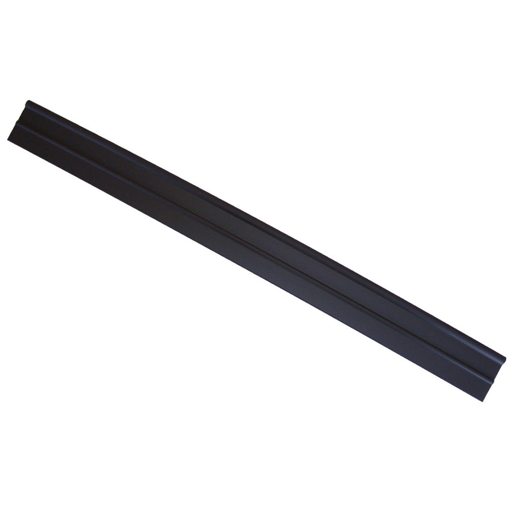 Replacement Rubber - Aluminum Floor Squeegees