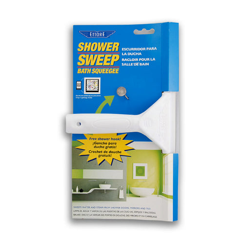 Shower Sweep