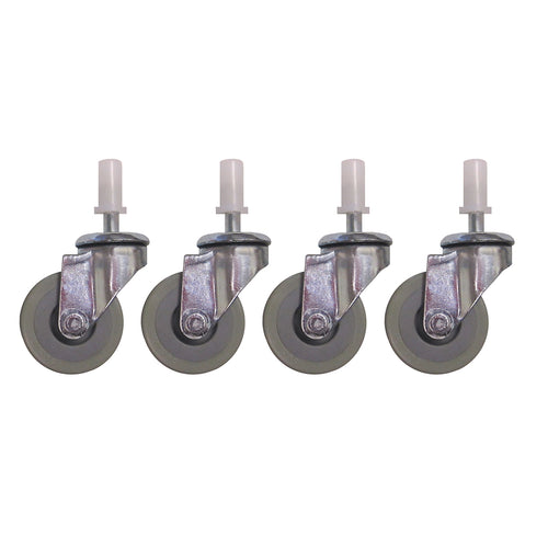 Super Bucket Casters (Pack of 4)