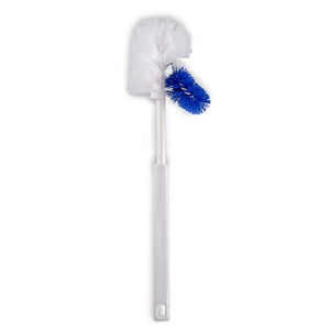 Toilet Bowl Cleaning Brush