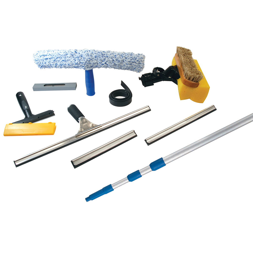 Universal Window Cleaning Kit