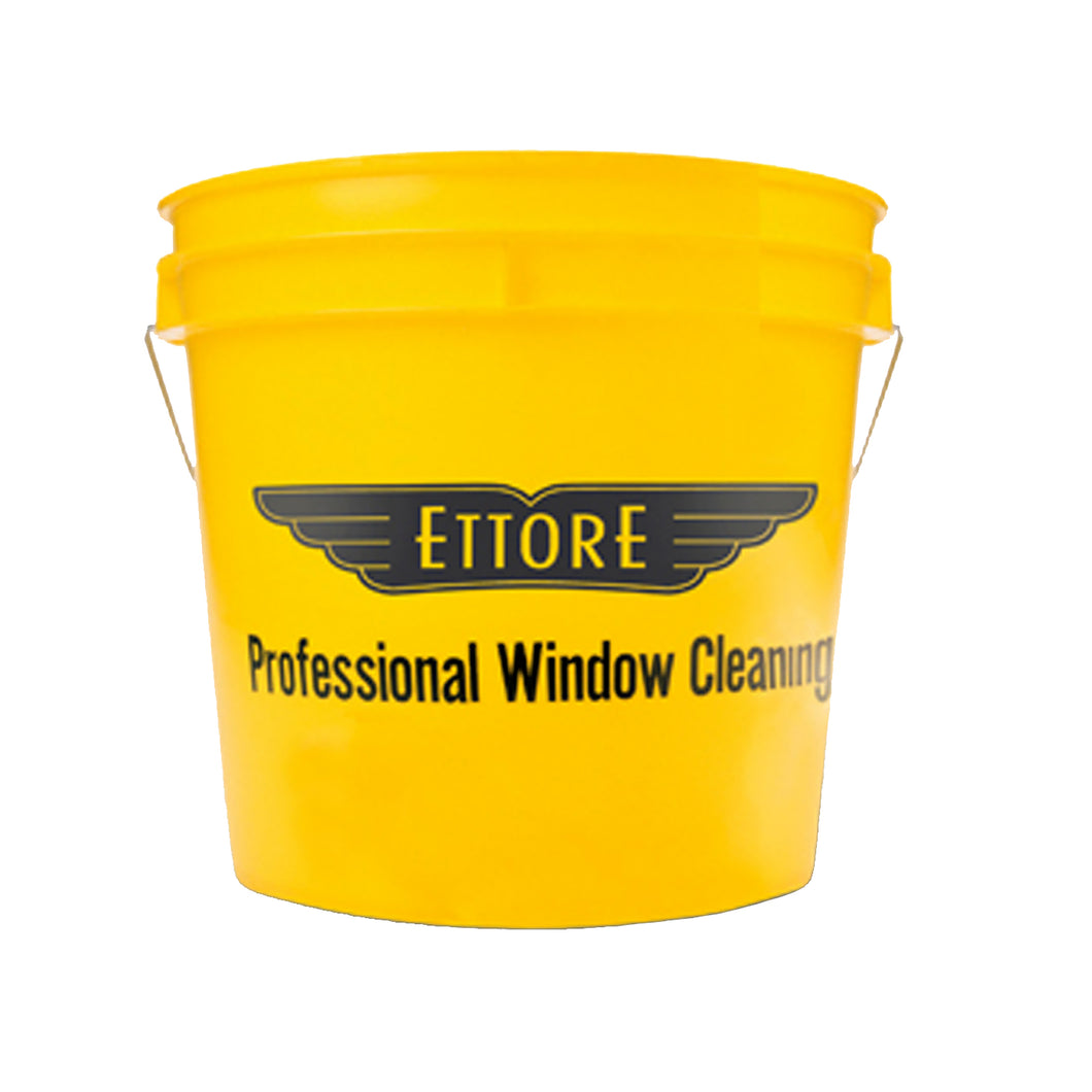 3.5 Gallon Window Cleaning Bucket