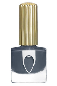 Faded - Dark Blue Green Nail Polish
