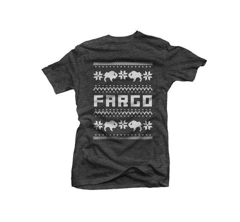 Fargo Sweater Tee