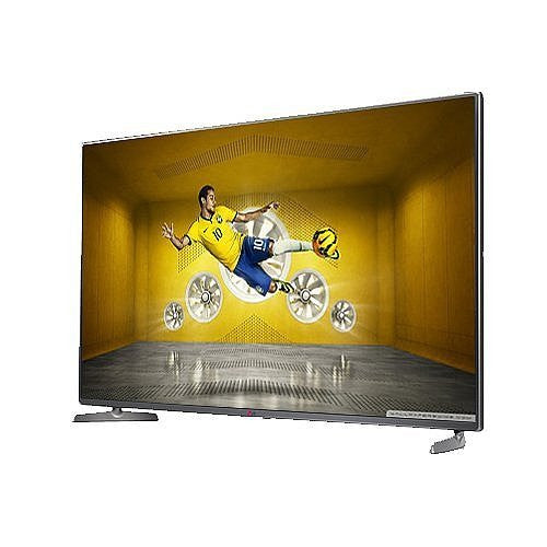 Commercial & Hospitality TVs