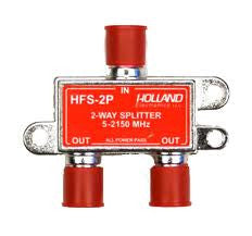 Cable Splitter 2WAYSPLIT