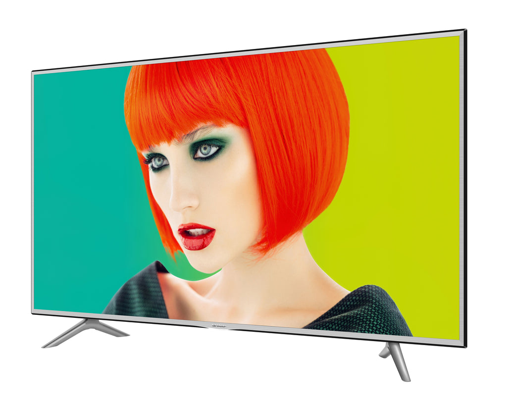 "Sharp Aquos 43"" 4K Ultra HD Smart TV"