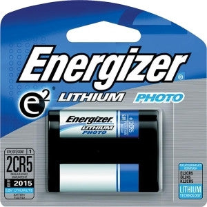Energizer e2 Lithium Digital Camera Battery