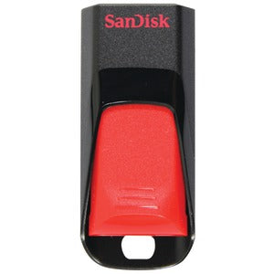 SANDISK Cruzer Edge™ USB Flash Drive (8GB)