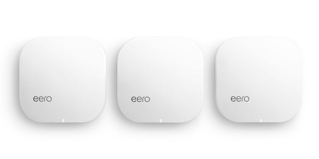 Eero Pro WiFi System- Whole Home WiFi