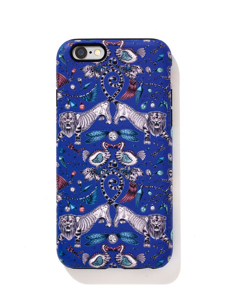 Designer phone cases by Emma J Shipley for Swag My Case