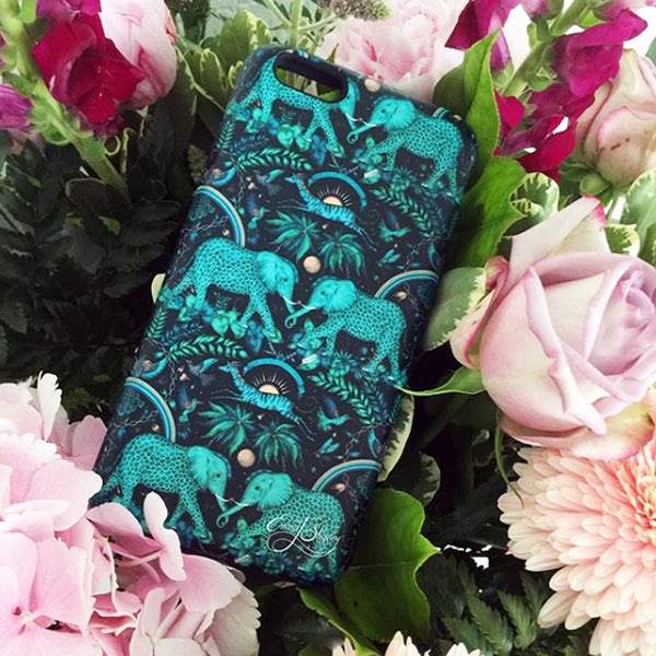 A fantasy for your phone: our phone cases are the perfect way to add a touch of EJS magic to your mobile