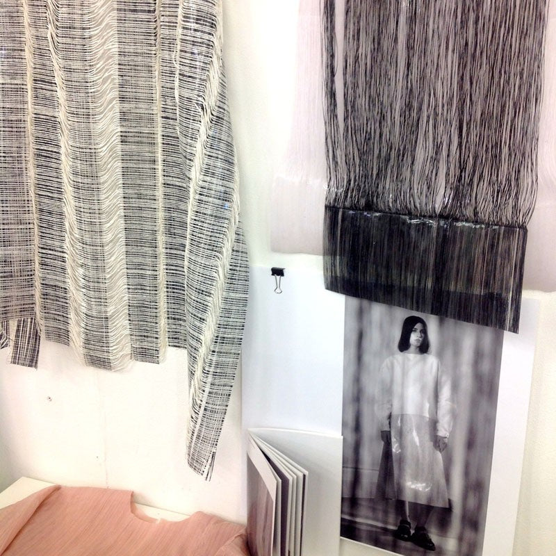 Kaila Cox texprint textile awards 2014