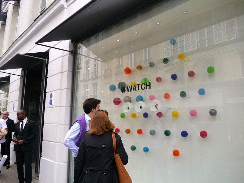 Apple iWatch Colette