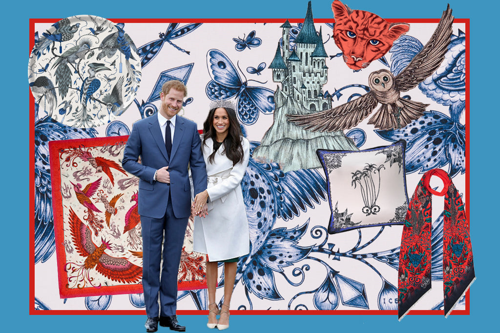 072eeab2f14 ... Harry and Meghan Markle s wedding taking place in Windsor this weekend