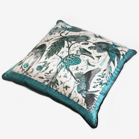 Audubon Large Cushion