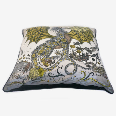 Drakon Large Cushion