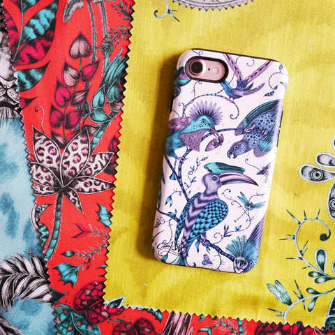 Audubon Phone Case