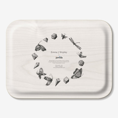 Lost World Tray - Small